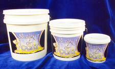 Sculpt or Coat - easy to use plastic cream, foam coating, adhesive.  Available in 38oz, gallon, 2gallon & 5gallon sizes