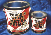 Click here for Tough' N White Metal Primer Directions